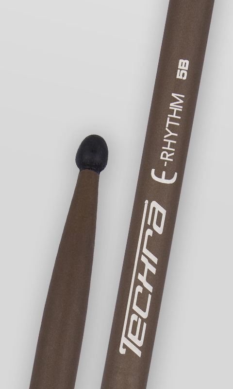 E-rhythm cover Techra Drumsticks