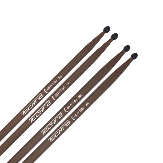 E-RHYTHM Techra Drumsticks
