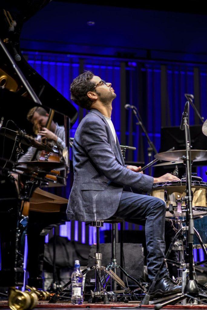 Ayman Boujlida - Independent & Composer - Techra Drumsticks
