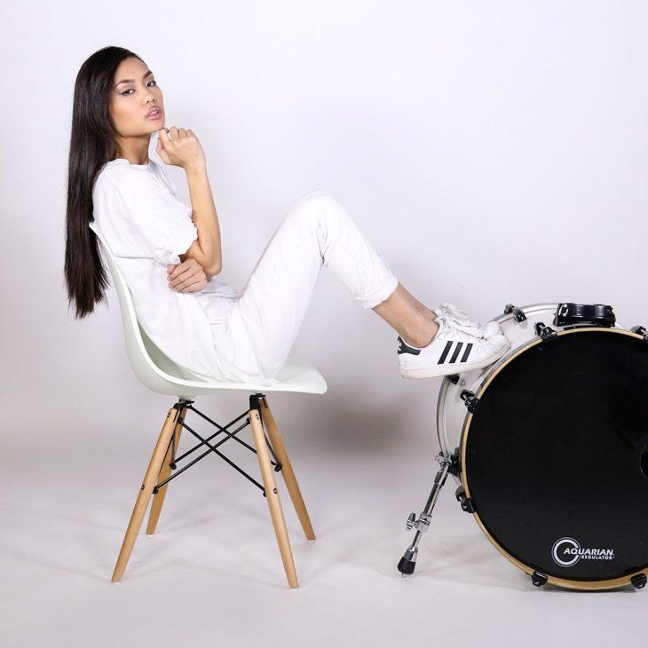 Jamie Scoles - Independent - Techra Drumsticks