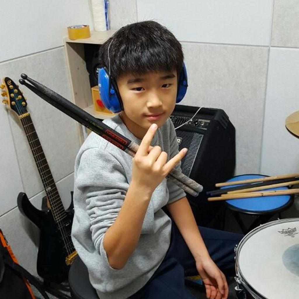 YOON SIK JO - Independent - Techra Drumsticks