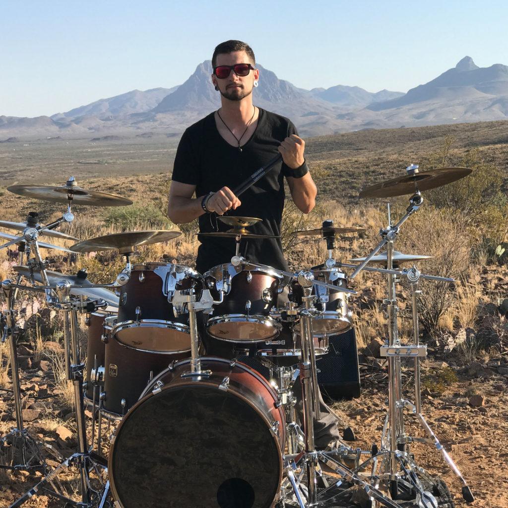 Cody Gilliland - Independent - Techra Drumsticks
