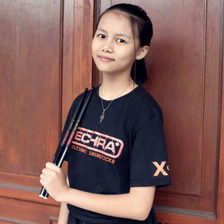 KALONICA NICX - Independent - Techra Drumsticks
