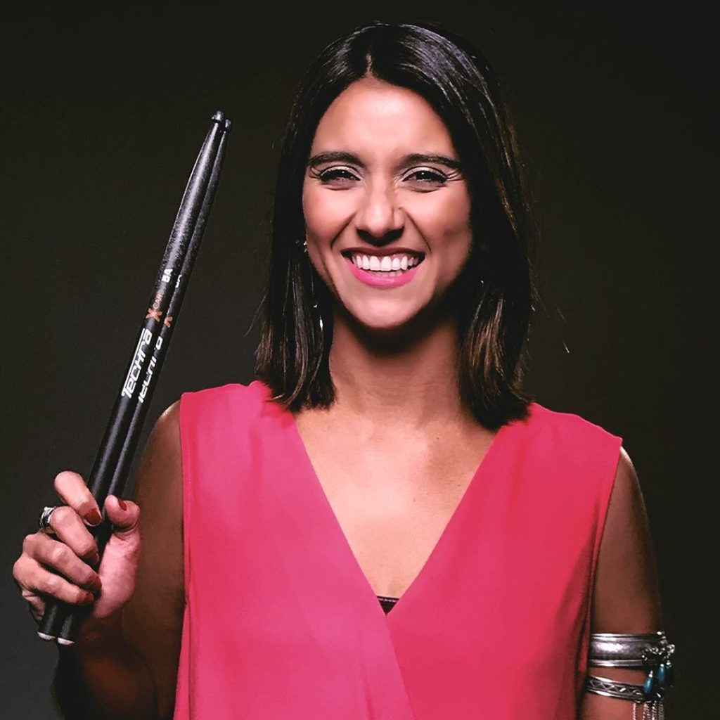 Lara Klaus Techra Drumsticks